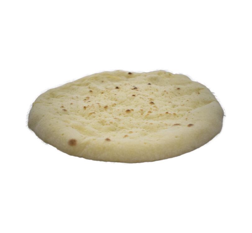 Base Pizza impasto napoletano precotta confezionata in ATM